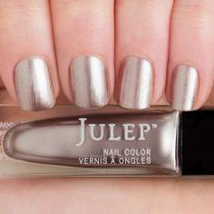 Julep - Jahnavi (Classic with a Twist) Iced chai chrome