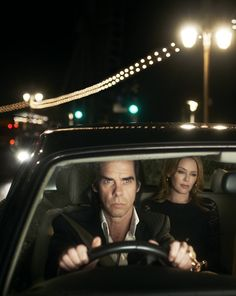 Nick Cave and Kylie Minogue in 20000 Days on Earth. Well, Nick Cave is an incredible person, but he can also be stupid and an asshole. He's honest and reallistic and this documentary shows it like a piece of art.