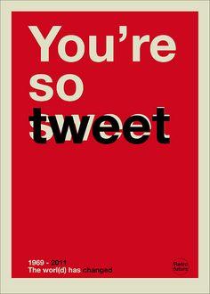 so...tweet