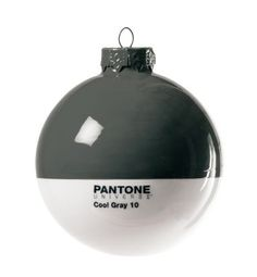 Pantone Christmas Ornament Cool Gray 10C >>> Check this awesome product by going to the link at the image.