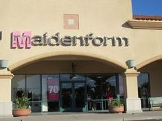 Maidenform, Camarillo Outlets