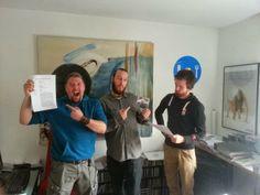 New-Metal-Media der Blog: News: Gelsenkirchener Band bekommt Plattenvertrag #news #metal