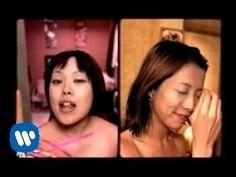 Cibo Matto - Sugar Water (Video) - YouTube