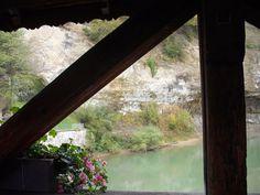 Fribourg 10 Windows, Switzerland, Ramen, Window