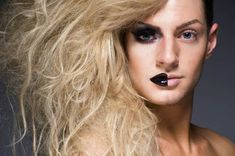 Drag Queens Before and After - Wall to Watch