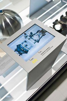 macom GmbH-New Porsche Museum