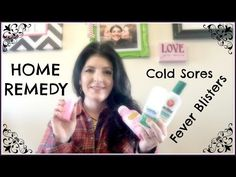 Get rid of Cold Sores Fast! Typical Over The Counter (OTC) cold sore meds have never worked for us. Cold Sore Meds, Cold Sore Relief, Healing Cold Sore, Cold Sore Treatment, Get Rid Of Cold, Cold Home Remedies, Helpful Hints, Handy Tips