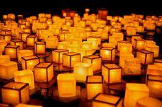 Buddhist memorial ceremony