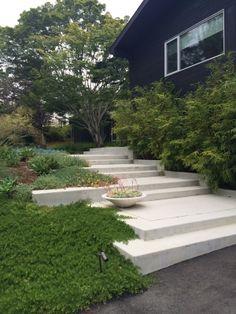 Outer Space Landscape Architecture | San Francisco Bay Area | Portfolio | hillsborough modern<