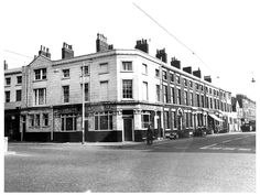 London Stores Hotel 2 4 Heyworth Street