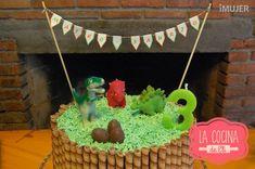 ideas para decorar tortas infantiles 4 final Twin Birthday Parties, Party Cakes, Cake Ideas, Desserts, Food, Gourmet, Tortilla Pie, Pastries, Sweets