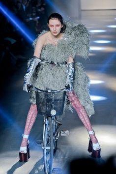 Vivienne Westwood. 2012.
