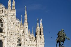 https://flic.kr/p/2sUkcN | [ milano ] | Milano, Italy.