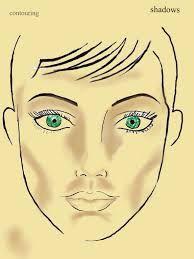 Image result for drag king makeup