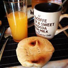 desayunos con pan amasado - Buscar con Google