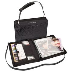 Business Organizer If you're looking for a Mary Kay beauty consultant, contact me at jennynicole27@gmail.com :)