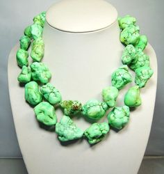 bridesmaid gifts,beadwork necklace,bib necklace,statement necklace,Beaded Jewelry,turquoise necklace $29