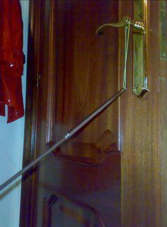 La adaptaci n se incorpora a la canaleta de la boccia y el for Enganches cortinas