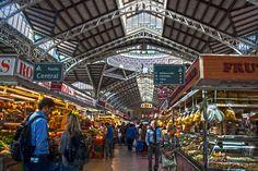 Mercado Central de Valencia - Google Search