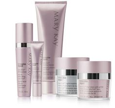 TimeWise Repair™ Restore what was lost and lift away the years. The look of deep lines and wrinkles is reduced. Lifted facial contours are restored.Youthful volume and vibrancy appear restored.Skin looks more even toned.Vital moisture is replenished.Suitable for all skin types.   Don't forget to pin to your favorite skin care products. You can order call me 814-812-3685