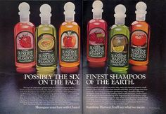 sunshine harvest shampoo - Google Search