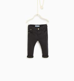 Colorful jeans-SPECIAL PRICES-Baby boy-Baby | 3 months - 3 years-KIDS | ZARA United States