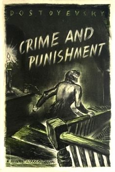 Crime and Punishment by Fyodor Dostoyevsky - free #EPUB or #Kindle download from epubBooks.com