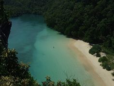 Sempu Island, Malang - Indonesia