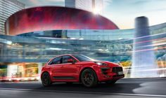 The Porsche Macan GTS  #carleasing deal | One of the many car and van makes available to lease from www.carlease.uk.com