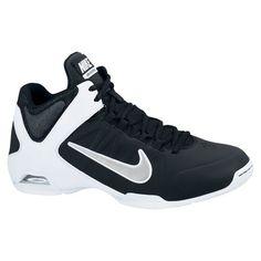 Nike Men s Air Visi Pro IV Review - MyBasketballShoes.com  review  basketballshoes  Nike 2570c68ca