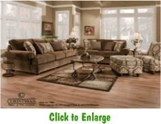 East Gunmetal Sofa by Corinthian at Furniture Warehouse