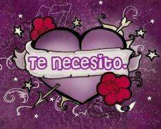 I need you Frases Gif, Corazones Gif, I Need You, Halloween, My Love, Alyssa Milano, Google, Hearts, Youtube