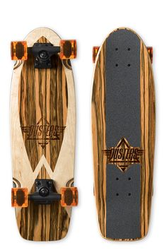 Dusters California | Longboards and Cruiser Skateboards | Cazh