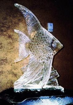 Ice Sculptures | Green Bay Ice Sculptures Wedding Centerpiece Event Holiday IdeasBar Snow Sculptures, Sculpture Art, Paper Sculptures, Metal Sculptures, Animal Sculptures, Abstract Sculpture, Bronze Sculpture, Ice Sculpture Wedding, Snow