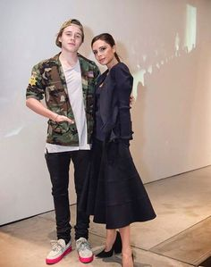 NEWS&Trends 10.5.2016... 10 Adorable Mommy-and-Me Fashion Moments: Victoria Beckham, SJP, More