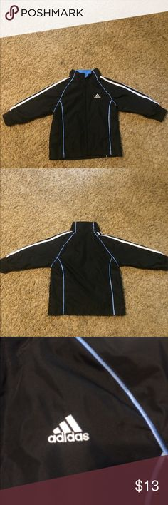 Kids' Adidas Jacket Size 2T, great I'm condition. adidas Jackets & Coats