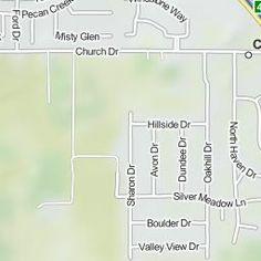 Neighborhood demographic information