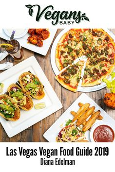 d03c44161751ed Guide to Vegan Restaurants in Las Vegas