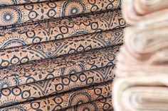 Authentic Three Cats Shweshwe designed and produced exclusively by Da Gama Textiles Three Cats, African Fabric, African Fashion, Textiles, Traditional, Fabrics, Colour, Beautiful, Sewing