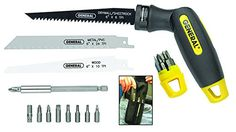 General Tools & Instruments 86014 14 piece Quad Saw/Driver General Tools & Instruments http://www.amazon.com/dp/B000F6WHIW/ref=cm_sw_r_pi_dp_lAbVwb0B6NE6N