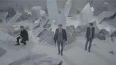 EXO _ 12월의 기적 Miracles in December MV (Korean Version). Finally!!! :DDD Soo beautifullll T O T #EXO
