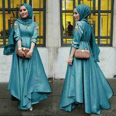 325 Best Baju Gamis Terbaru Images Islam Dan Gamis Modern