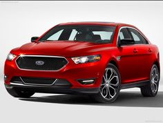 2013 Ford Taurus SHO, my next car!!! I am going to get it!!!