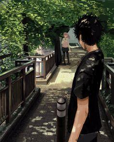 A silent voice Manga Anime, Sad Anime, Anime Love, Kawaii Anime, Anime Art, Otaku Anime, Koe No Katachi Anime, A Silence Voice, Anohana