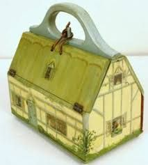 Image result for painted wood purse