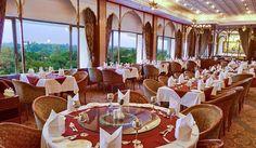 Mughal Room Restaurant - Agra