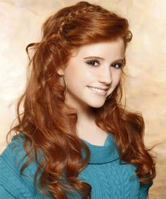 Best hair color for warm skin tones and brown eyes Hair Color For Warm Skin Tones, Red Hair Color, Cool Hair Color, Curly Hair Styles Easy, Natural Hair Styles, Short Hair Styles, Super Cute Hairstyles, Teen Hairstyles, Red Hair Brown Eyes