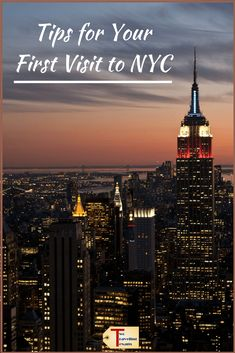 Thinking about a New York trip? Get some NYC travel tips to help you plan your first trip to NYC.  You may even find it helpful if you have been to NYC before   First time NYC Tips   NYC tips and tricks   New York City Tips   New York Tips Travel #nyc #traveltips #newyorkcity via @2travelingtxns