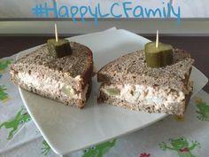 Tunfischsandwich