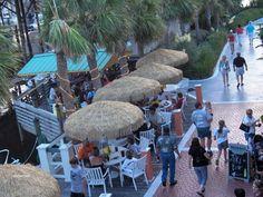 Calypso Joe's Restaurant  great link to Orange Beach & Gulf Shores restaurant guide